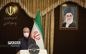روحانی اطلاعی از تصمیم دبیرخانه شورای عالی امنیت ملی نداشت