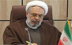 پیام رئیس کل دادگستری استان زنجان  به مناسبت هفته دفاع مقدس