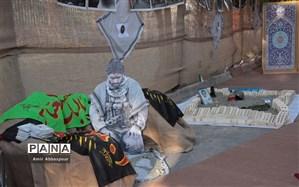 رخشانیمهر: امنیت و سربلندی امروز کشور مرهون رشادتهای مجاهدان دفاع مقدس است