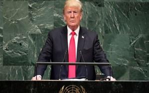 سخنرانی ترامپ در مجمع عمومی سازمان ملل با چاشنی ادعا درباره ایران و برجام
