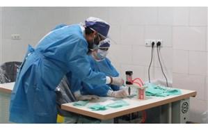 افتتاح سه خط تولید ماسک در شهرستان قدس