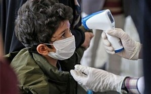 مرگ ۴۴۴ نفر در شیراز بر اثر ابتلا به کروناویروس
