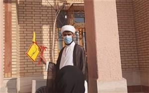 زنگ مقاومت و ایثار در مدارس شهرستان عسلویه نواخته شد