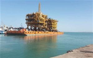 با نصب این سکوها عملیات شیرین سازی نفت خام در بدو تولید انجام می شود