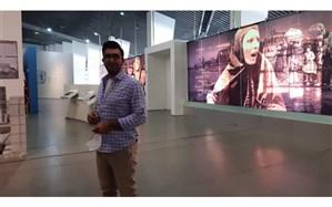 «تهرانگرد» در هفته دفاع مقدس به باغ موزه دفاع مقدس می رود