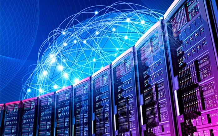 تجهیزات تولید داخل در شبکه ملی اطلاعات