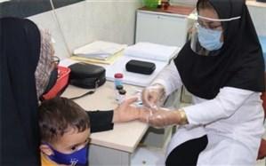 آغاز اجرای طرح پیشگیری از بیماری های غیرواگیر در شهرستان زاهدان