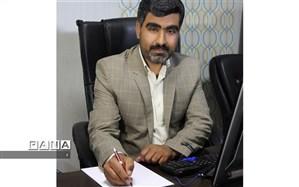 انتصاب سرپرست سازمان دانش آموزی استان کرمان