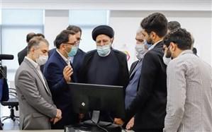«پردیس نوآوریهای حقوقی و قضایی» افتتاح شد