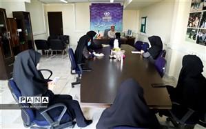هم اندیشی سازمان دانش آموزی شهر تهران برای اجرای بسته تحولی