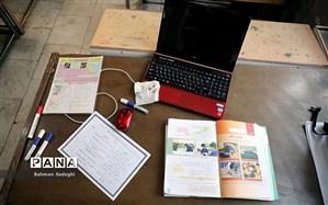 کرونا ۲۲۰۰ مدرسه مازندران را غیرحضوری کرد