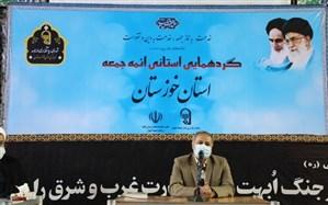 کاظمی خبر داد: مشارکت ۲۰ هزار روحانی در اقامه نماز جماعت مدارس سراسر کشور