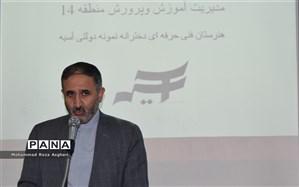 احمدی لاشکی: از توجه به سلامت فرهنگیان غافل نشویم