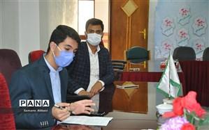 اعضای مجلس و شورای دانشآموزی مازندران به گفتگو نشستند