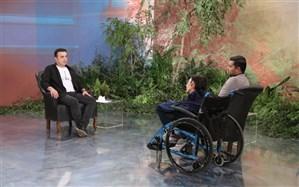 پسری که با ٩٨ درصد معلولیت یکی از  ١٠ جوان تاثیرگذار دنیاست در مکث