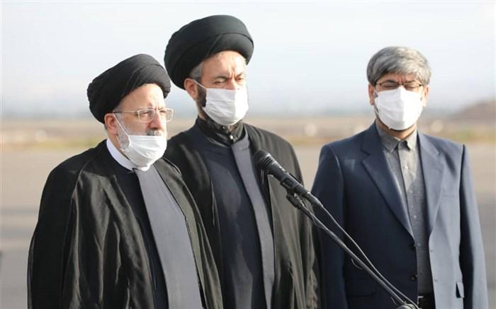 سفر رئیس قوه قضاییه به استان اردبیل