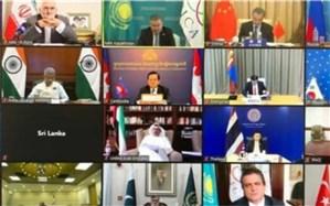 ظریف: باید نجات جان انسانها را برتر از هر چیز دیگری بدانیم