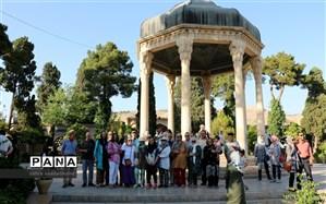 بازدید از اماکن تاریخی استان فارس در روز گردشگری رایگان است