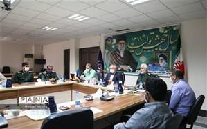 اجرای طرح ملی مهارتآموزی «سرباز ماهر» کمیته امداد خوزستان