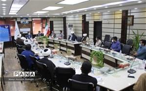 دوره ی آموزشی،توجیهی طلاب وظیفه آموزش و پرورش استان بوشهر برگزار شد