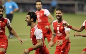 جایزه بهترین گل مرحله گروهی لیگ قهرمانان آسیا به پرسپولیس رسید