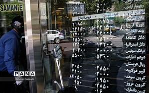 بازگشت تعادل به بازار ارز با آزاد شدن فروش ارز پتروشیمیها در صرافیها