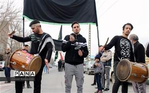 حرکت دستههای عزاداران تهرانی در روز اربعین ممنوع است
