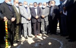 آغاز عملیات احداث ۲ هزار واحد مسکونی محرومان در ایلام