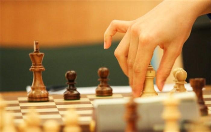 دانش آموزان شطرنج باز البرزی به رقابت های قهرمانی جهان راه یافتند