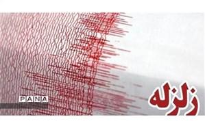زمینلرزه 5.2 ریشتری مراوه تپه گلستان در خراسان شمالی هم احساس شد