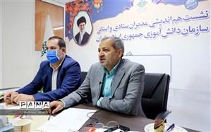 کاظمی خبر داد: بازمهندسی سازمان دانشآموزی در تمام حوزهها و ابعاد