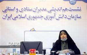 پناهی روا: برای تشکیل مجلس دانشآموزی استانها تغییراتی خواهیم داشت