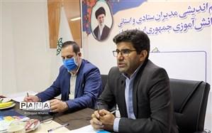 گازرانی: اختتامیه جشنواره تابستانی شاد در مهرماه برگزار میشود