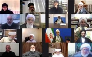 قطعنامه پایانی اجلاس مجازی بینالمللی «گناه بزرگ نابخشودنی»