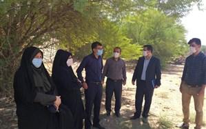 ساخت آموزشگاه جدید خیر ساز در شهرستان امیدیه