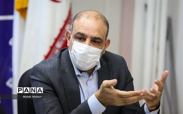 علیخانی: «محسن هاشمی» چهرهای مطرح برای ریاست جمهوری است