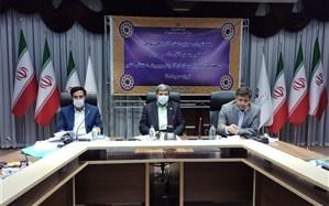 حسینی: ۱۵۰ مدرسه تا پایان سال کلنگ زنی خواهدشد