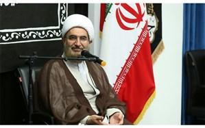 حاج علی اکبری: هشت سال دفاع مقدس تبدیل به یک نقطه عطف در تاریخ اتقلاب شد