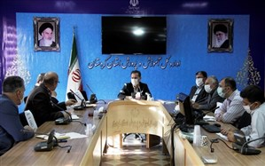 امضای تفاهم نامه همکاری اداره کل فنی حرفه ای با اداره کل آموزش و پرورش کردستان