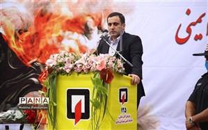 شهردار ساری: آتشنشانیها نیاز به تجهیزات و امکانات بهروز دارند