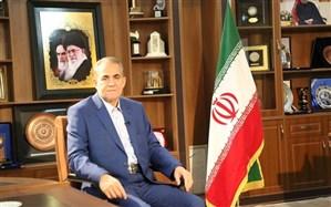 پیام استاندار زنجان به مناسبت 27 سپتامبر روز جهانی گردشگری