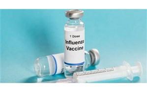 سهم مازندران از واکسن آنفلوانزا؛ ۳۵ هزار دوز