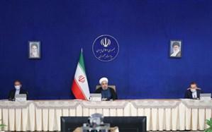 روحانی: امنیت ایران و منطقه وامدار دلاوریهای حاج قاسم است
