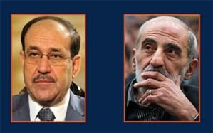 نوری المالکی اقدام روزنامه کیهان و حسین شریعتمداری را محکوم کرد
