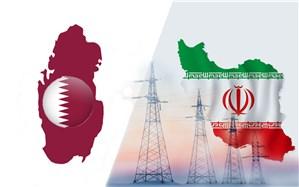 امکان اتصال شبکه برق ایران به قطر از طریق کابل دریایی