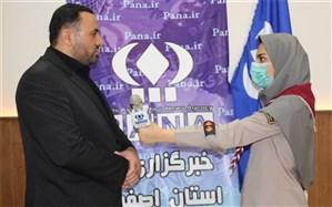 317 نفر  از آموزش دهندگان نهضت سوادآموزی  استان اصفهان در آزمون استخدامی پذیرفته شده اند