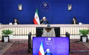 روحانی: بدون «اینترنت» زندگی مدرن غیرقابل تصور است