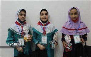 سه دانش آموز پیشتاز سفیر میراث فرهنگی گلوگاه شدند