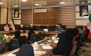 برگزاری اولین کارگاه عملی مدارس ویژه مقیمون در شهرری