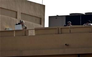 آیا سفارت آمریکا در عراق تعطیل میشود؟